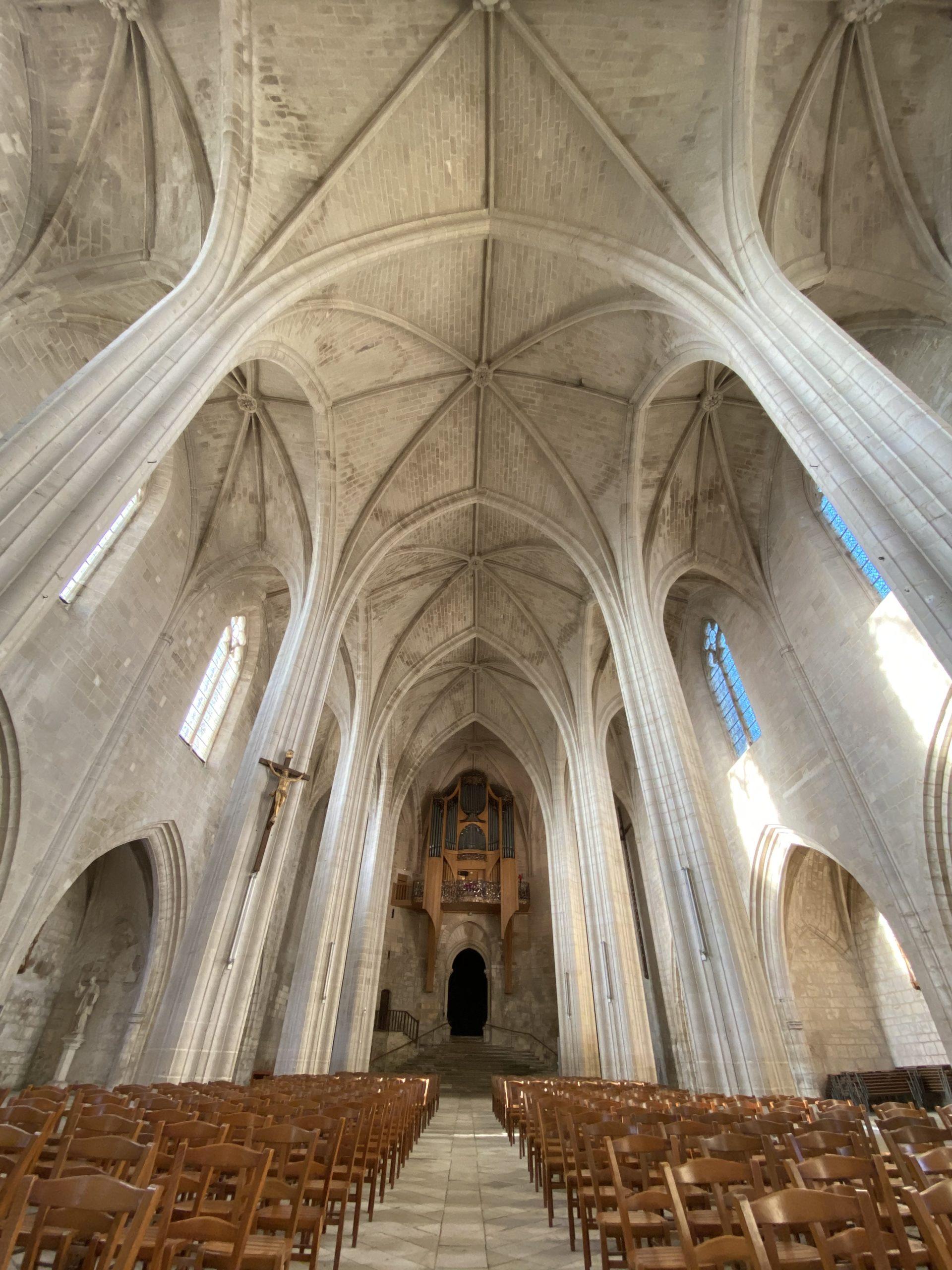 Montaillon Gîte et Chambres d'Hôtes - Abbaye de Celles sur Belle Sud Deux Sèvres